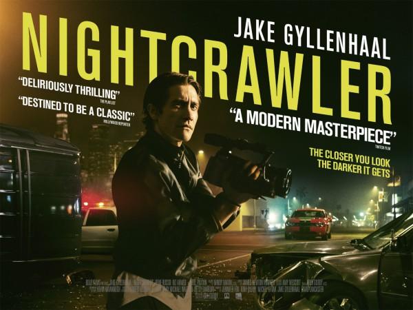Nightcrawler - Poster 3