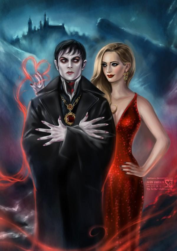 Sombras da Escuridão - Poster 20