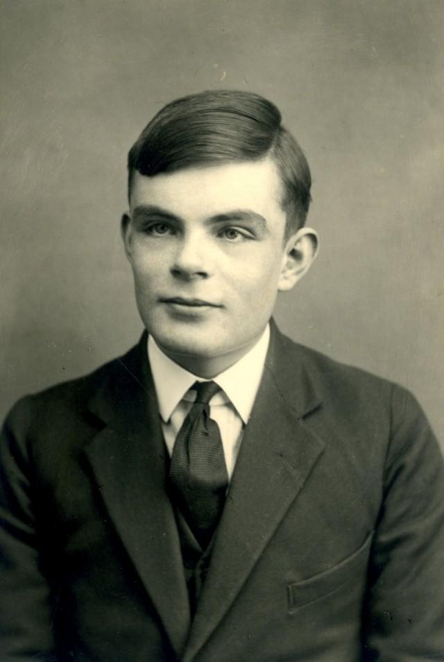 Alan Turing - Photo 2