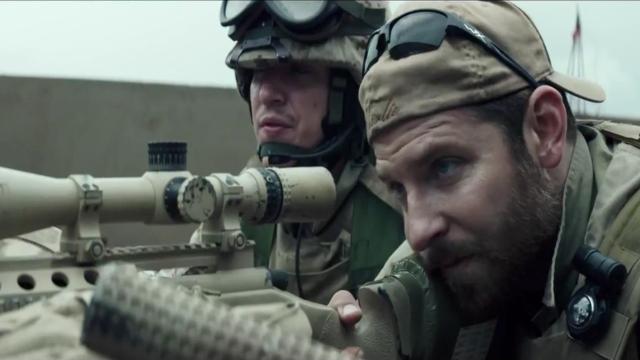 American Sniper - screenshot 2