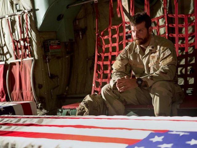 American Sniper - screenshot 5