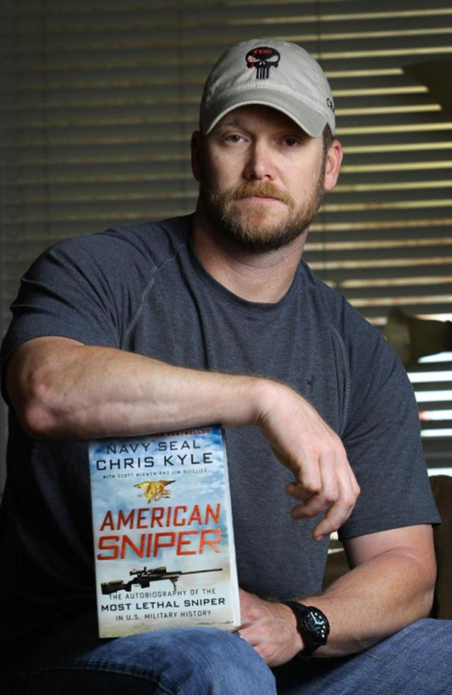 Chris Kyle - American Sniper - Photo 1