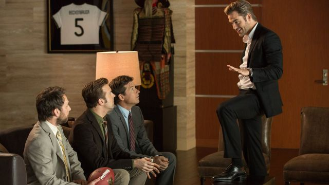 Horrible Bosses 2 - screenshot 1