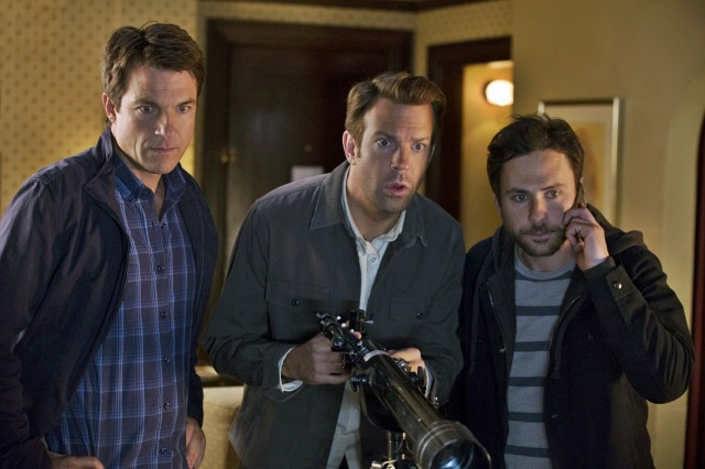 Horrible Bosses 2 - screenshot 3