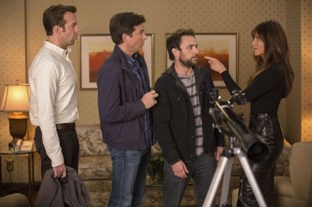 Horrible Bosses 2 - screenshot 4