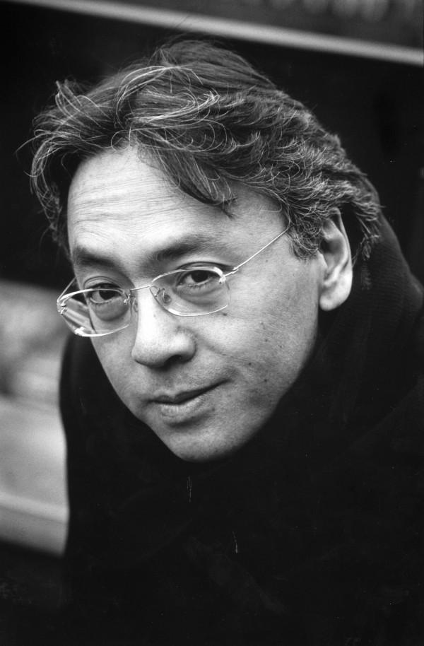 Kazuo Ishiguro - Photo 1