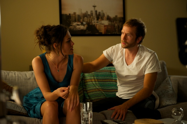 Laggies - screenshot 1