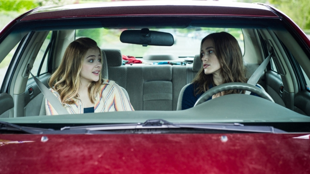 Laggies - screenshot 5