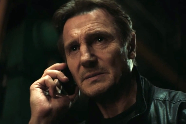 Taken 3 - screenshot 1