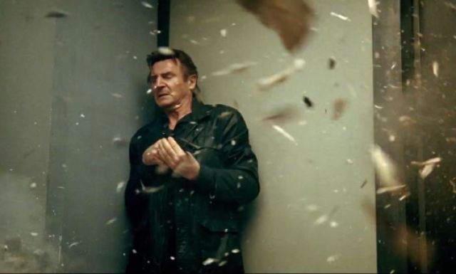 Taken 3 - screenshot 6
