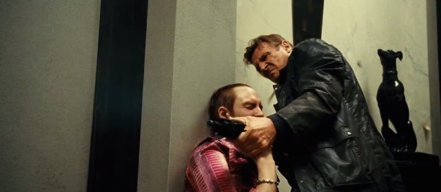 Taken 3 - screenshot 7