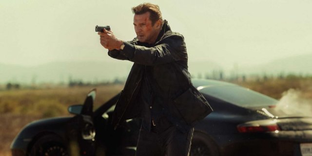 Taken 3 - screenshot 9