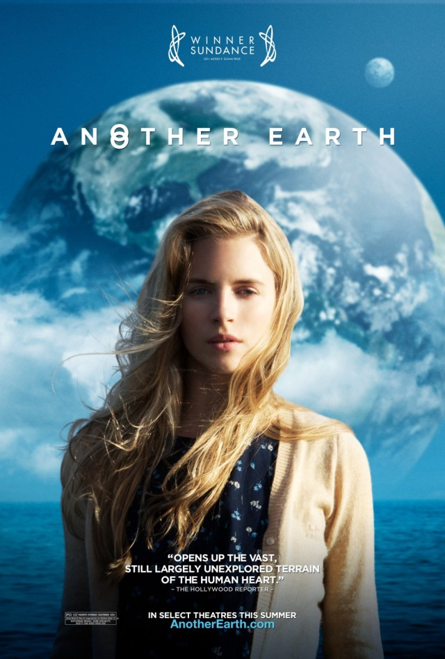 Another Earth - Poster 1