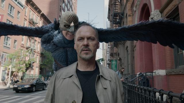 Birdman - screenshot 14