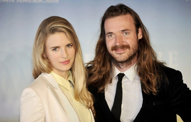 Brit Marling & Mike Cahill - Photo 1