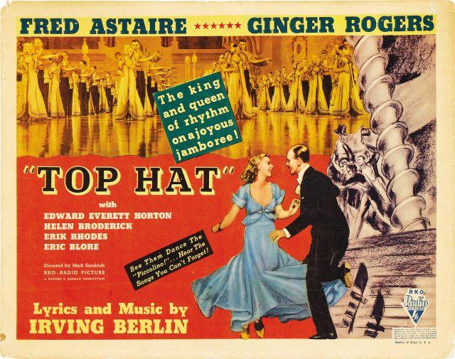 Chapéu Alto - Poster 2