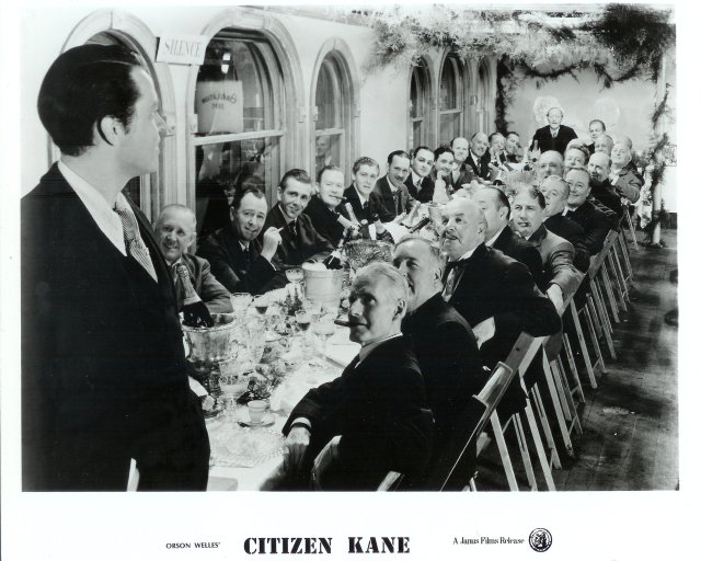 Citizen Kane - screenshot 10