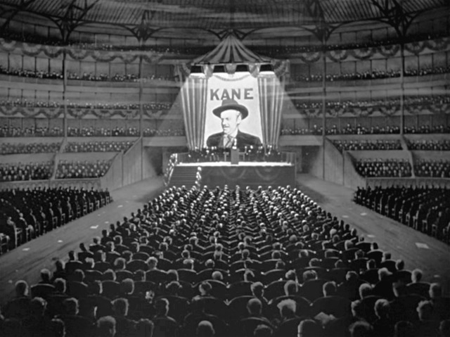Citizen Kane - screenshot 13