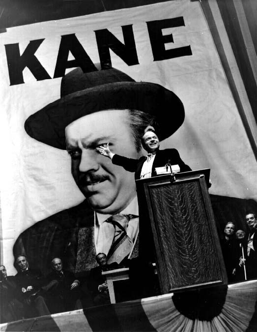 Citizen Kane - screenshot 3