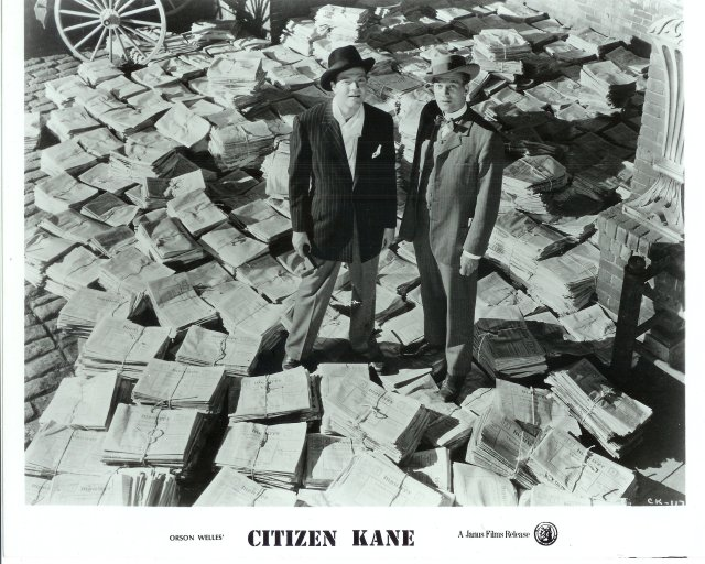 Citizen Kane - screenshot 9