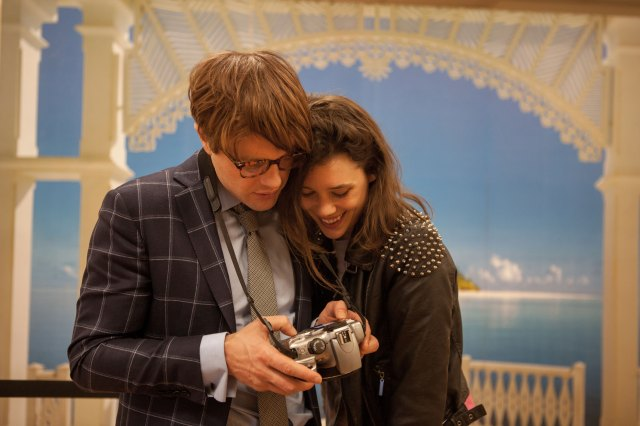 I Origins - screenshot 2
