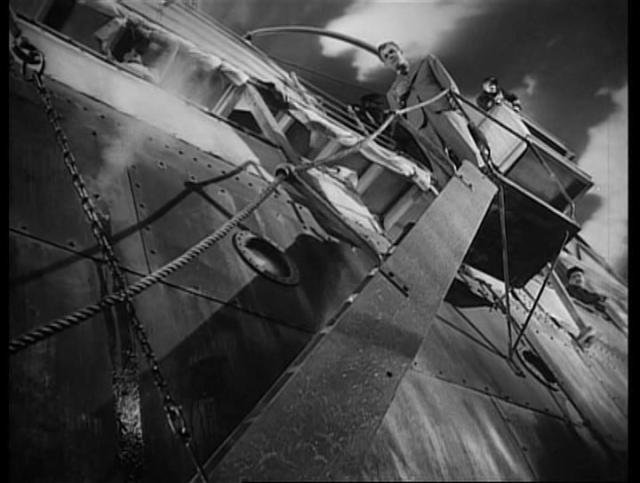 Journey Into Fear - screenshot 8