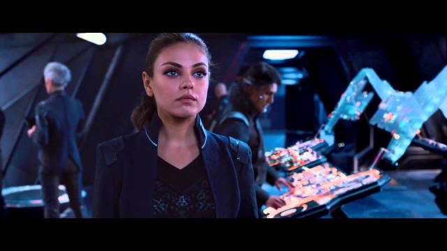Jupiter Ascending - screesnshot 12