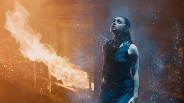 Jupiter Ascending - screesnshot 5
