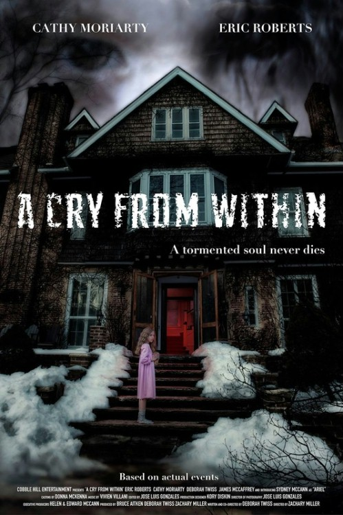 A Cry from Within - Poster 1
