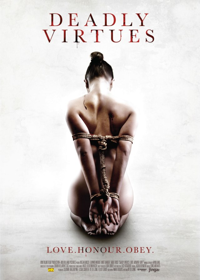 Deadly Virtues - Poster 1