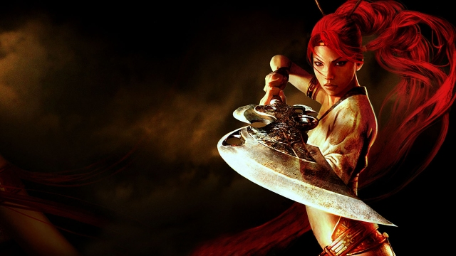 Heavenly Sword - screenshot 5