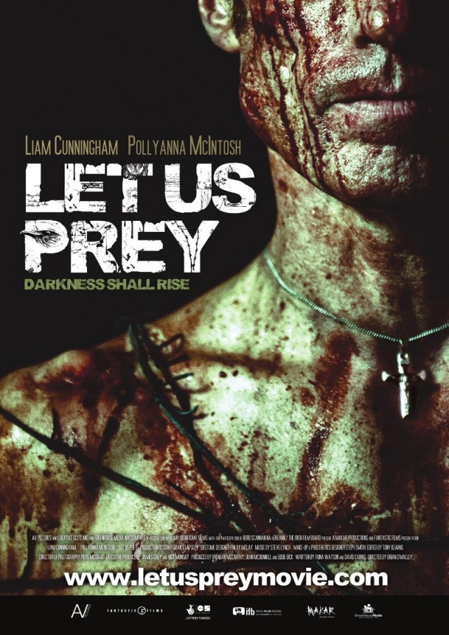Let Us Prey - Poster 1