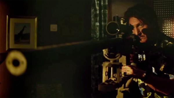The Gunman - screenshot 1