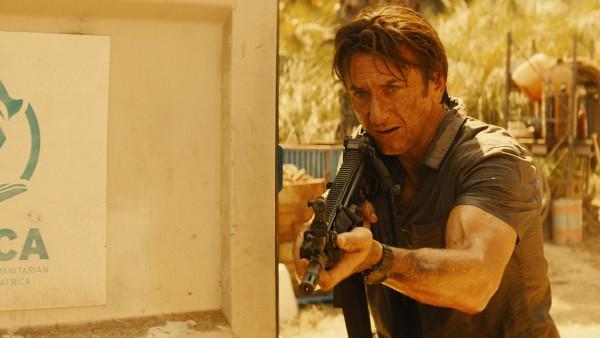 The Gunman - screenshot 2