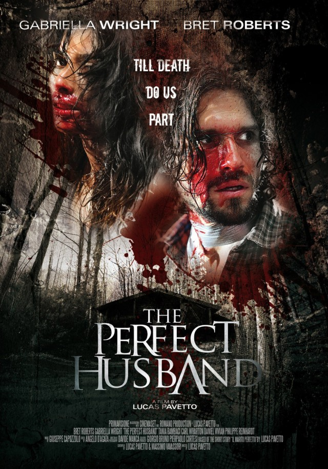 The Perfect Husband - Poster 1