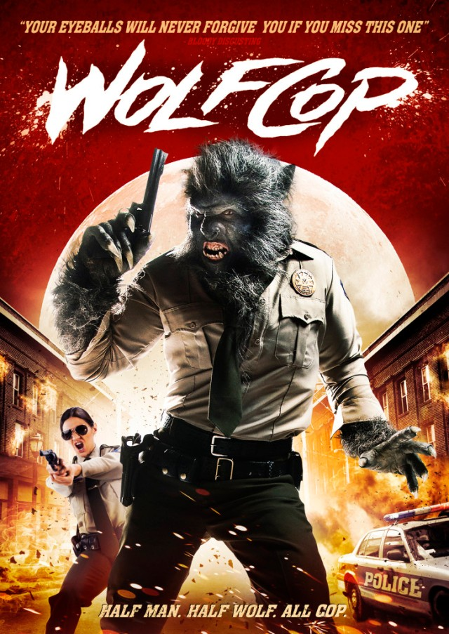 WolfCop - Poster 6