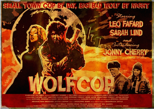 WolfCop - Poster 9