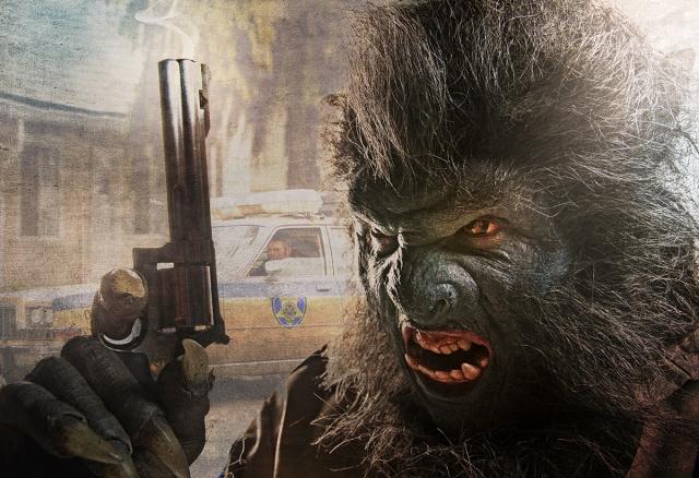 WolfCop - screenshot 11
