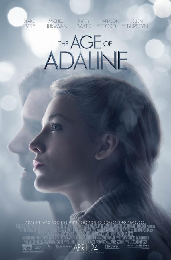 A Idade de Adaline - Poster 11
