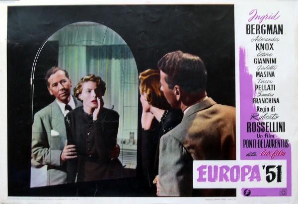 Europa 51 - lobbycard 1