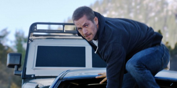 Fast & Furious 7 - screenshot 4