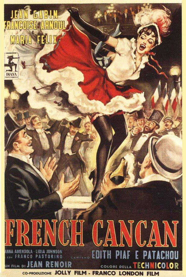 French Cancan - Poster 8