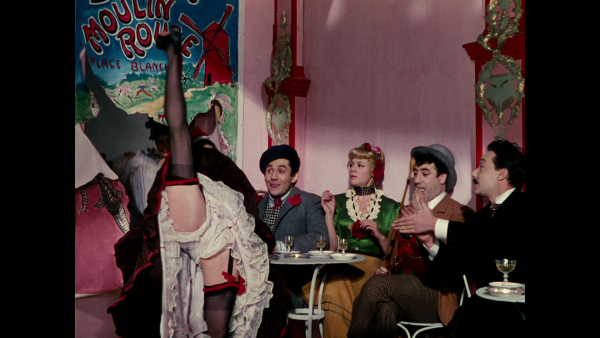 French Cancan - screenshot 9