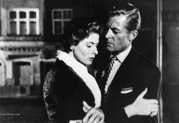 La paura (1954)
