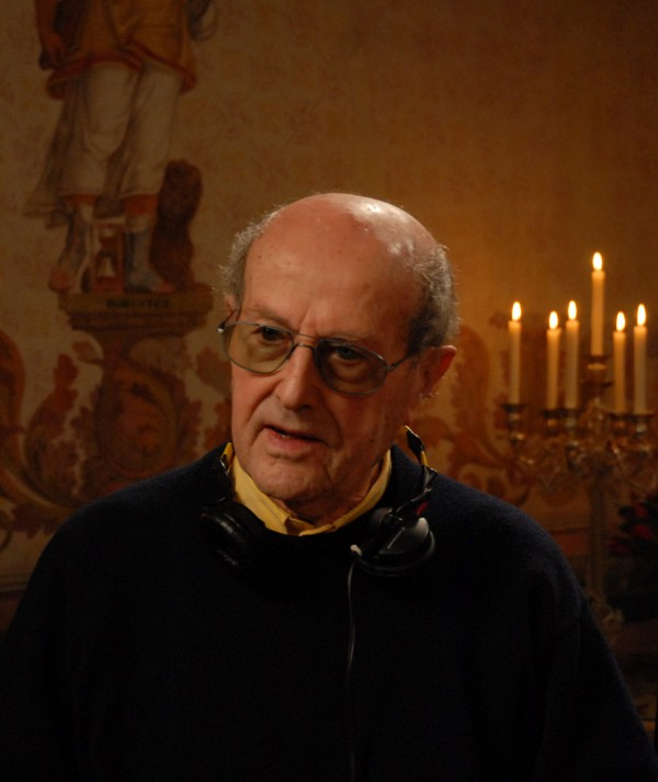 Manoel de Oliveira - Photo 4
