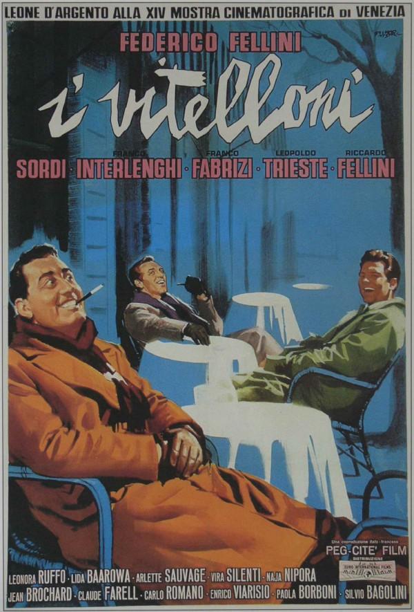 Os Inúteis - Poster 1