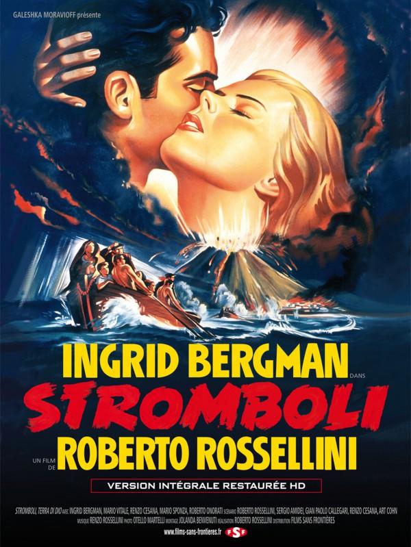 Stromboli - Poster 4