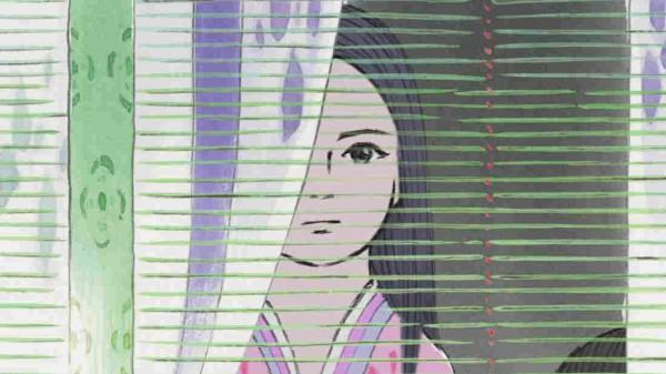 The Tale of The Princess Kaguya - Photo 10