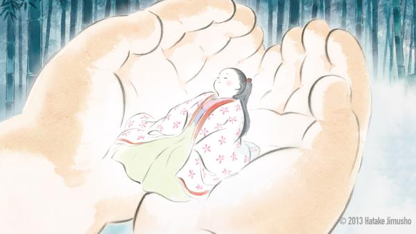 The Tale of The Princess Kaguya - Photo 2