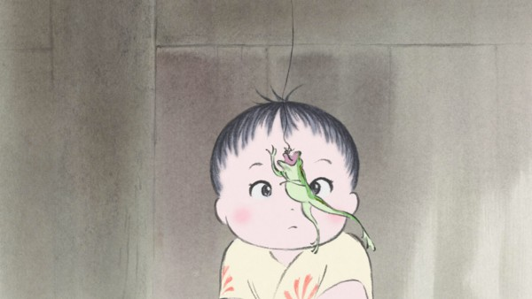 The Tale of The Princess Kaguya - Photo 3